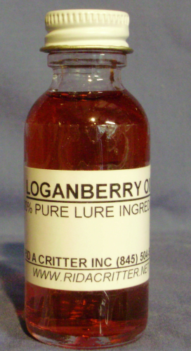 LOGANBERRY OIL
