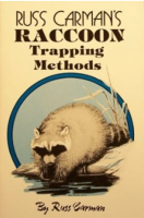 CARMAN, RUSS - RACCOON TRAPPING