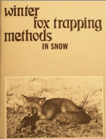 CARMAN, RUSS - WINTER FOX TRAPPING