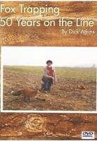 "Atkins, Dick, ""Fox Trapping: 50 Years on the Line"" DVD"