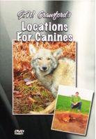 "Crawford, J.W. - ""Locations for Canines"" DVD"