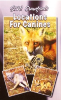 "Crawford, J.W. - ""Locations for Canines"" Book"