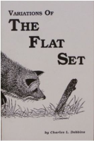 "Dobbins, Charles - ""Variations of the Flat Set"" Book"