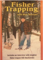 NOONAN, BOB - FISHER TRAPPING