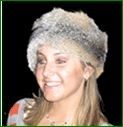 100% REAL FUR HEADBANDS