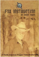 THORPE, JOHNNY - FOX INSTRUCTIONS