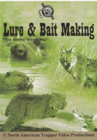 THORPE, JOHNNY - LURE & BAIT MAKING