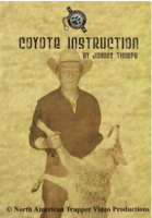 THORPE, JOHNNY - COYOTE INSTRUCTIONS