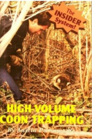 PASSAMONTE, AUSTIN - HIGH-VOLUME COON TRAPPING
