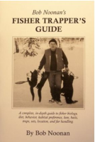 NOONAN, BOB - FISHER TRAPPER'S GUIDE