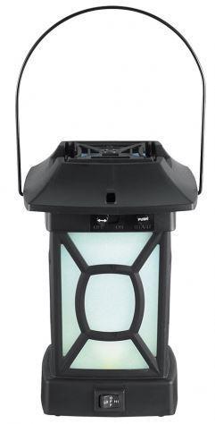 Mosquito Repellent Patio Lantern